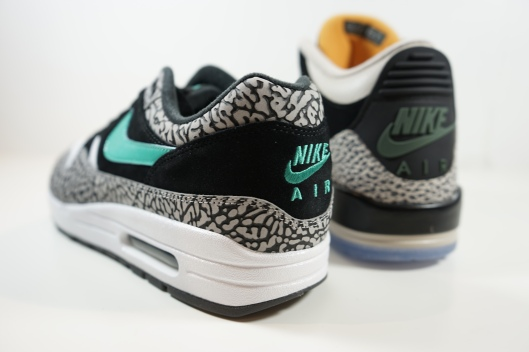 Netmagnetism - AIR JORDAN X ATMOS AM1 PACK – OUR TAKE AND PRICE EXPECTATIONS 5