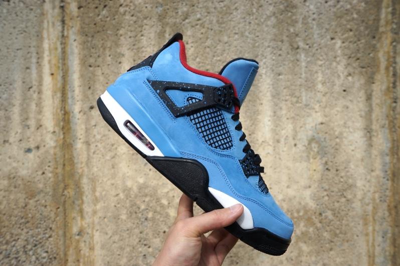 1ac4b41ec57 Price Expectation – Nike Air Jordan 4 Travis Scott Cactus Jack