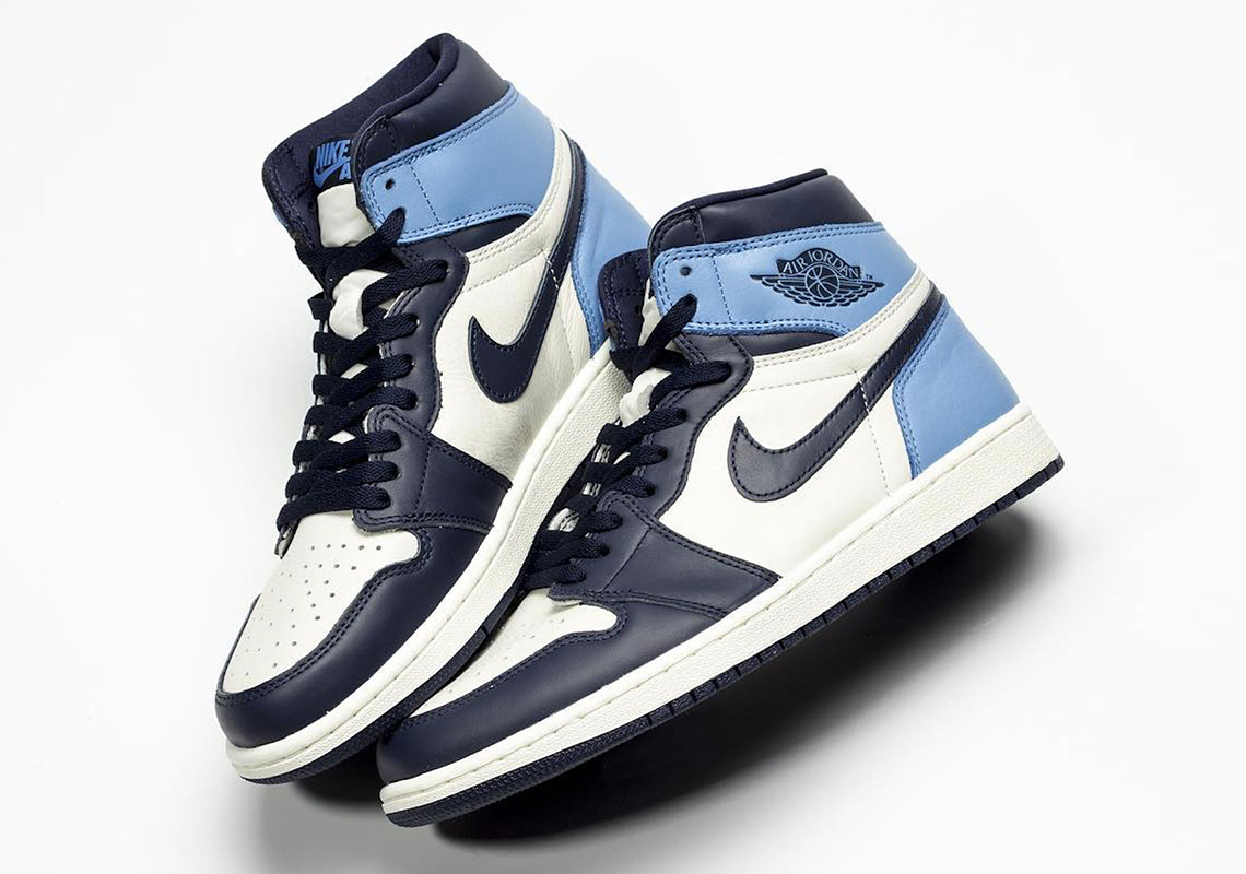 Price Expectation – Air Jordan 1 Obsidian UNC