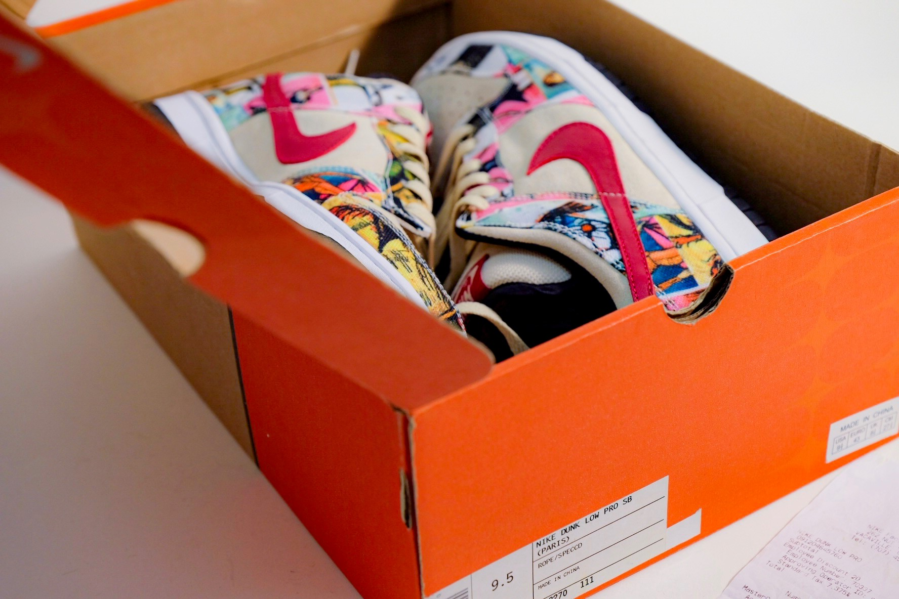 nike dunks outlet