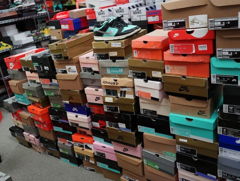 Netmagnetism 24k buyout Nike Sb