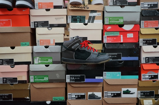 Netmagnetism Doom SB Nike